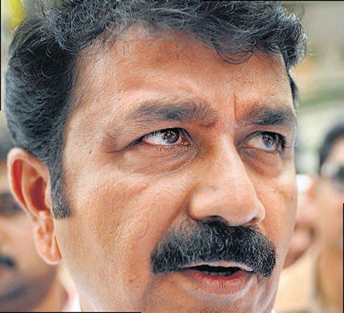 Congress, JD(S) vie for victory in Shantinagar