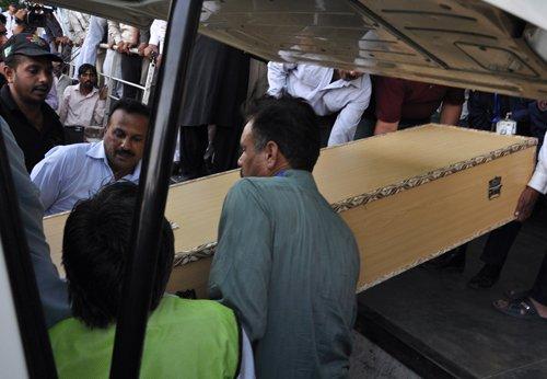 Sarabjit death to hit Indo-Pak ties