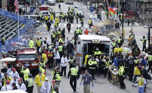 Indian media should learn from Boston bombing