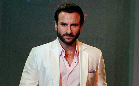 Don't think I want to make sleazy comedies: Saif