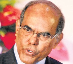 RBI will act against institutions laundering money: RBI governor