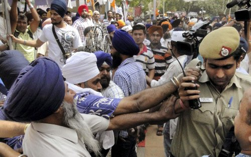 Anti-Sikh riots case: 3 sentenced to life imprisonment