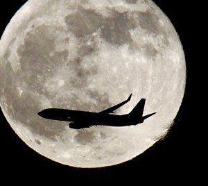 Flying gets costlier from next week