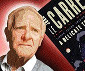 Fact and fiction in the spy world: The craft of John le Carre