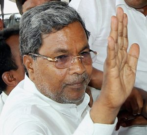 First 'migrant' to head Cong govt in State