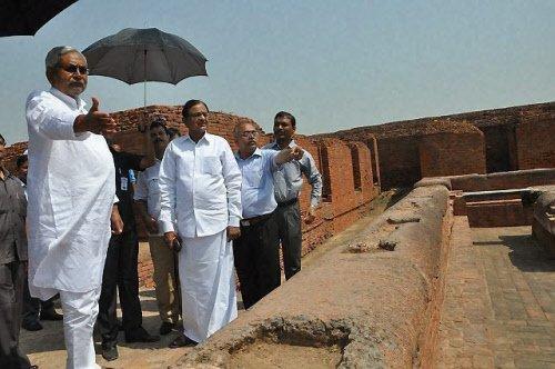 Bihar will get spl status under new criteria: Chidambaram