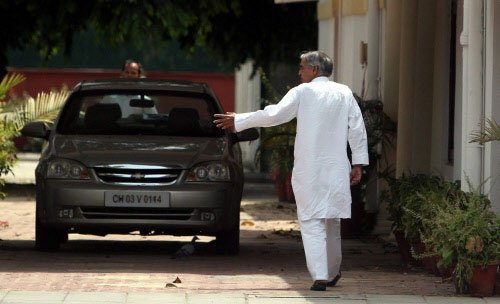 I am innocent, nothing will come out in the case, says Bansal