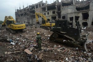 Dhaka building collapse toll reaches 1,126
