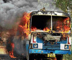 Two killed in clash over Ashram in Rohtak