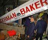German bakery reopens in Pune