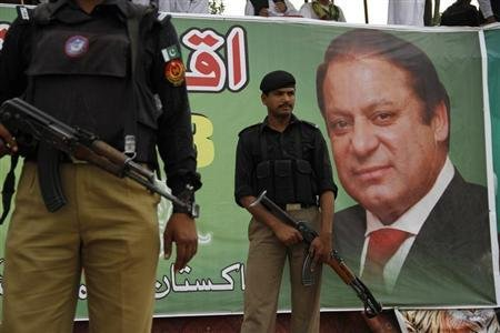 PML-N will revisit foreign policy: Sharif's aide