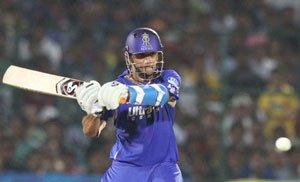 Watson is a genuine match winner: Dravid