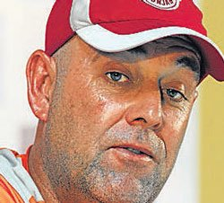Lehmann wary of  RCB batting