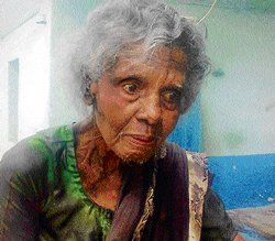 RTI query helps restore  pension for 'dead' widow
