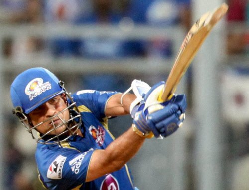 Battle royal on cards as Mumbai clash with Royals