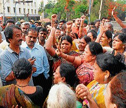 Government releases ` 91.5 lakh to tackle water scarcity in Udupi district