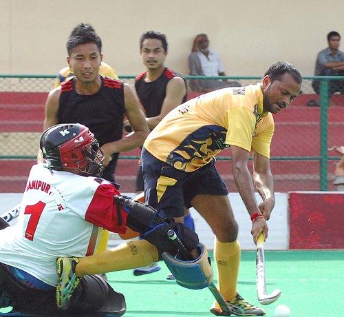 UP drub Manipur to enter final