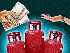 LPG cylinder subsidy in bank accounts from June