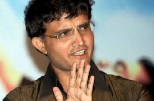Ban tainted trio for life if guilty: Ganguly