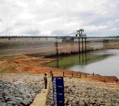 Delayed monsoon may deepen water crisis