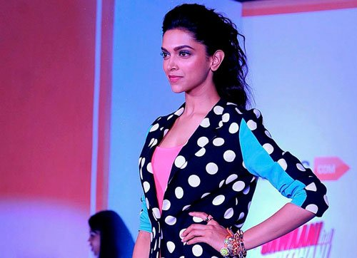 Don't follow fashion trends blindly: Deepika