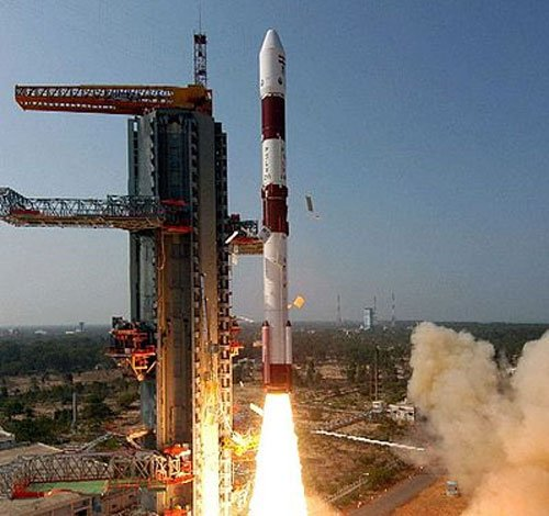 India to launch first navigational satellite on June 12