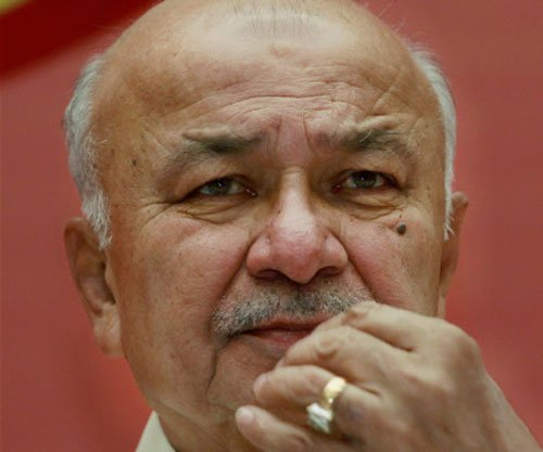 People make wrong impression of my statements: Shinde