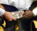 CBI arrests Coalgate scam investigator on graft charge