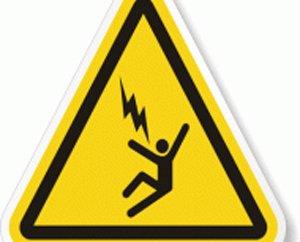 Police probe 'electrocution'