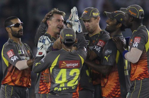 Pacers in India do not get enough encouragement, feels Steyn