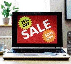 Lethargy haunts e-commerce fundraising