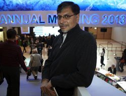 Murthy may lose USD 15 mn as severance benefits from iGate