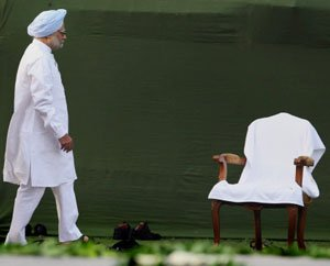 Four years of UPA-II: Battlelines are drawn