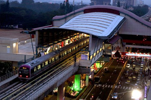 RDSO in no hurry to allow Metro to up speed