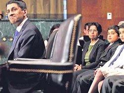 Indian-Americans hail Srinivasan's elevation as US judge