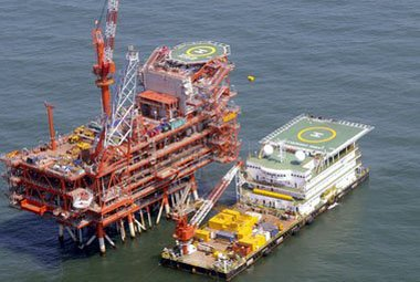 RIL-BP make huge gas discovery in KG-D6 block