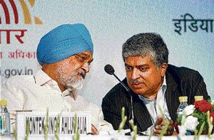 Three new Aadhaar-enabled services set afloat