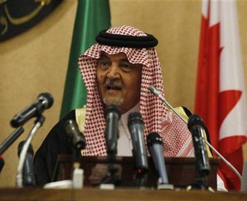 Procedures taken are in Indian workers' interest: Saudi FM