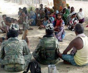 Maoists danced on finding Karma, shot gunmen in legs: Survivor