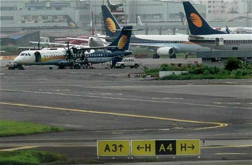 Jet Airways likely to raise Rs 253 crore