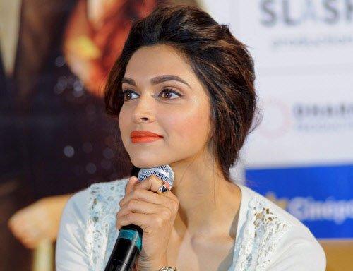 I don't take my success for granted: Deepika Padukone