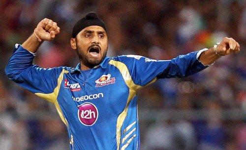 Kumble's inputs helped me get back bounce and drift: Bhajji