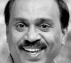 Janardhana Reddy chargesheeted in iron ore export scam