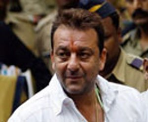 Jail authorities move court against home food for Dutt