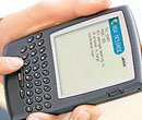 IRCTC keen to sell tickets via SMS