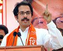 Uddhav rules out truce with cousin Raj