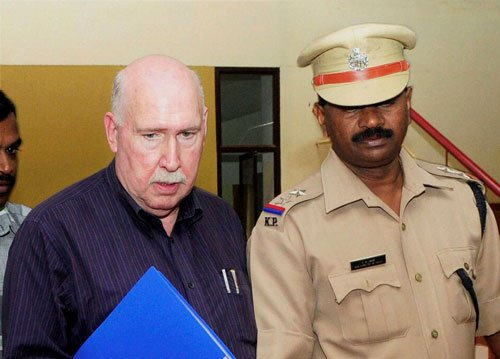 Amway India CEO, two directors granted bail