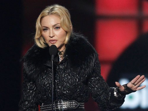 Indian tycoon buys Madonna's penthouse