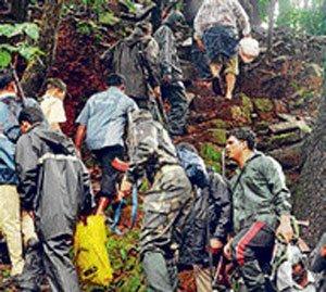 Maoist-PLA links broken, says government