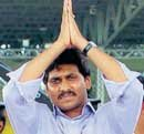 ED freezes Rs 34 cr FDs of Jagan's media firm